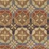 Tessuto 100% del poliestere della tessile della casa del Chenille del jacquard per tappezzeria