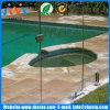 Kundenspezifische freie volle ausgeglichene/abgehärtete Frameless Pool-Sicherheit, die Glas einzäunt
