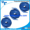 Hecho en China PVC Perfil plano de la manguera