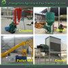 plantas completas do moinho da pelota da alimentação de galinha das aves domésticas 1t/H da fonte da fábrica 500kg