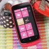 Первоначально телефон открынный тавром Windows Lumia 610