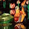 Exposition chinoise de festival de lanterne