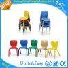 Korrekter Preis-hochwertige Großhandelsschule-Plastikstühle
