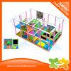 Minikind-Innenspielplatz-Geräten-weiche Spiel-Mitte für Verkauf