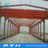 Diseño Industrial prefabricados gran almacén de la estructura de acero Span