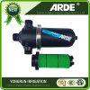 2  tipo manuale piccolo filtro a disco di pollice T di irrigazione