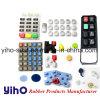 Литые NBR/силиконовой резины с резиновыми кнопками клавиатуры