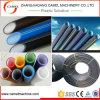 Chaîne de production de télécommunication de pipe de faisceau en plastique de silicium