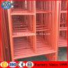 De geschilderde Hete Verkoop van de Steiger van de Ladder van het Systeem van het Frame in Afrika