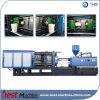 Máquina estándar ahorro de energía serva del moldeo a presión para el alto compartimiento del plástico de la dureza