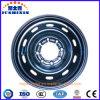 Il rimorchio di alta qualità parte i cerchioni d'acciaio degli orli del camion degli orli dell'acciaio