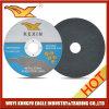 Супер тонкий диск вырезывания для режущего диска металла