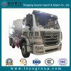 10cubic具体的なミキサーのトラック容量のコンクリートミキサー車のトラックとのHohan 6X4