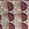 Nuovo tessuto 100% del sofà del Chenille del poliestere di disegno