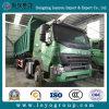 De 12-speculant 25-30m3 van Sinotruk HOWO 8X4 de Vrachtwagen van de Stortplaats