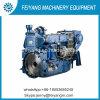 Weichai WD10C300-21 moteur marin pièces de rechange
