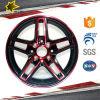 Оправы колеса сплава запасных частей 15 дюймов классические автоматические для сбывания