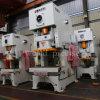 Машина металлического листа серии высокой точности Jh21 механического инструмента пневматическая пробивая давление силы 200 тонн
