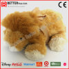 En71 de Zachte Leeuw van de Dieren van het Speelgoed Pluche Gevulde voor de Jonge geitjes van de Baby