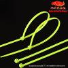 fascette ferma-cavo di nylon autobloccanti gialle di 7.2X350mm