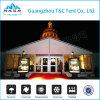 500 человек из алюминия Glamping палатки для свадебное банкетный/выставки