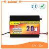 Cargador de batería del cargador de batería de coche de Suoer 20A 12V (MA-1220)