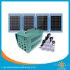 Solarbeleuchtung-Installationssatz mit 6 Lichtern