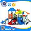 De verbazende OpenluchtDia van de Speelplaats voor Klein Kind