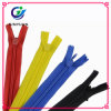 Best Selling Polyester Tape Invisible Zipper Seal Zipper Oculto