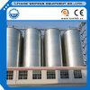 Flache Unterseiten-Korn-Stahlsilo-Mais-Stahl-Silo