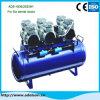 2520W verwendeter zahnmedizinischer Kompressor der Klinik-90L mit Bpg-Ersatzteilen
