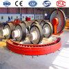 Contributo di vendita/rullo caldi di sostegno al forno rotante ed all'essiccatore rotativo