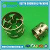 Uso del anillo del paño mortuorio del metal en industria petroquímica