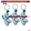 Рекламная продукция брелок для рождественских подарков поощрения цепочки ключей (G8053)