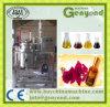 Máquina de extracción de aceite esencial de hierba