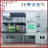 Machine brevetée de production de peinture en conteneur