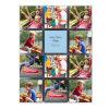 Пластичная Multi рамка фотоего ясности изображения украшения Openning домашняя