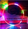 Cerchio del LED Hula per gli sport e l'intrattenimento, DIY80, 300 reticoli di colore, telecomando, ricaricabile