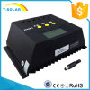 regulador solar Cm6048 da carga da bateria do painel do picovolt do controlador de 60A 48V