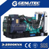Генератор Electrcity Genset генератора 500kVA Volvo Penta землепользования