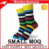 Kundenspezifische Mens-Geschäfts-Socken-Socken gekopierte Kleid-Socken