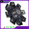CE RoHS ocho pistas que exploran la luz laser (LY-980Z)