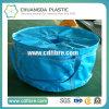 Sac circulaire superbe d'emballage tissé par pp de sac pour des matériaux ou des produits chimiques de construction