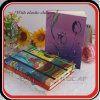 Color Paper Hardcover Customized Printing Desenhos Notebook