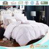 Trapunta sintetica bianca del Comforter sintetico di lusso