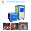 Máquina de hierro forjado de calentamiento por inducción de forja