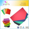 Van de kleur van het Document het Document die van de 70GSM- Origami Document in Grootte 16X16cm 12X12cm vouwen