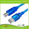Cabo USB 2.0 de alta velocidade o cabo da impressora
