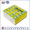 習慣の包装の紙箱