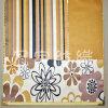 Micro-polyester décoratif pour canapé couvre en daim